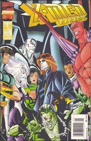 X-Men 2099 28-B