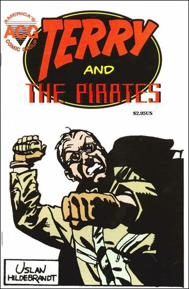 New Adventures of Terry & the Pirates 6-A by Avalon Communications