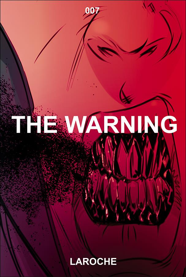 Warning 7-A by Image