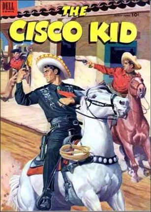 Cisco Kid (1951) 14-A