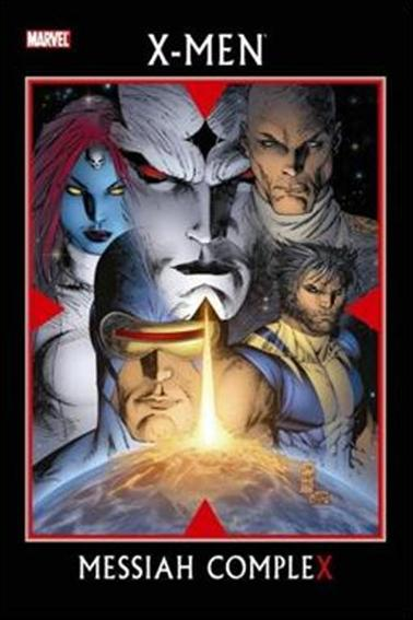 X-Men: Messiah Complex nn-A by Marvel