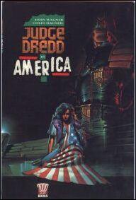America: America 1-A by Fleetway