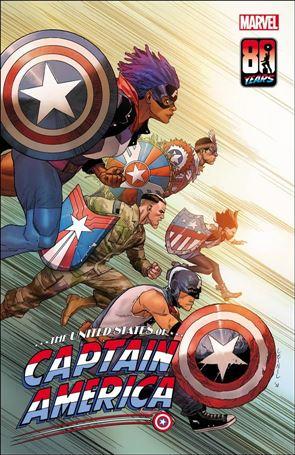 United States of Captain America 5-C