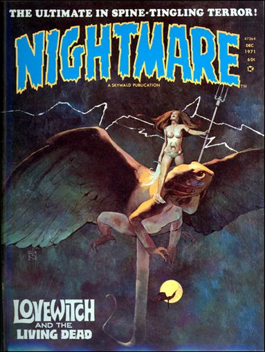 Nightmare 6-A by Skywald