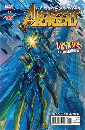 Avengers (2017) 5-A
