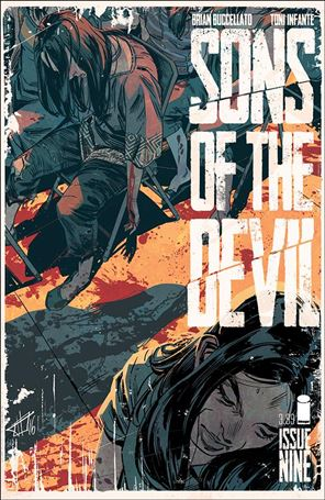 Sons of the Devil 9-A