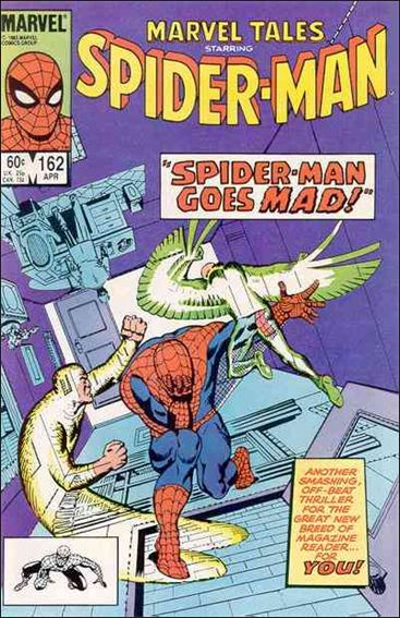Marvel Tales (1966) 162-A by Marvel