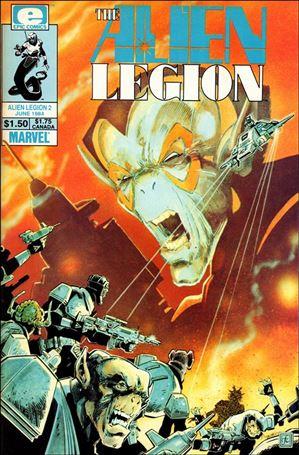 Alien Legion (1984) 2-A