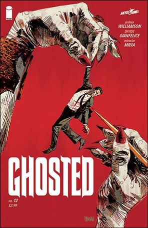 Ghosted 12-A