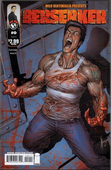 Berserker 0-A by Top Cow