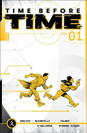 Time Before Time 1-A