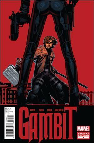 Gambit (2012) 1-B