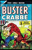 Buster Crabbe (1953) 3-A