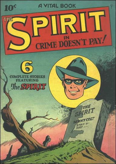 Spirit (1945) 2-A by Quality