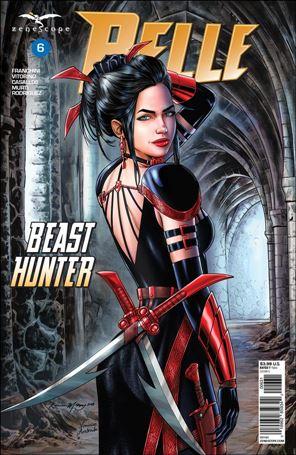 Belle: Beast Hunter 6-C