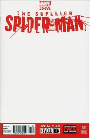 Superior Spider-Man 1-H