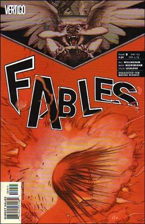 Fables 9-A