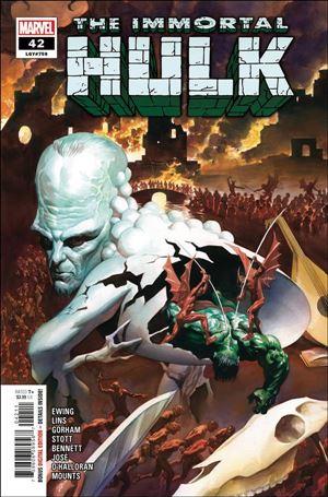 Immortal Hulk 42-A