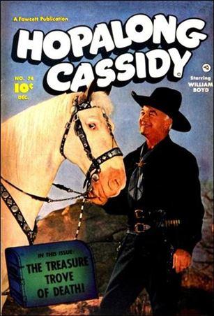 Hopalong Cassidy (1943) 74-A