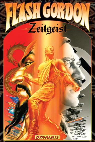 Flash Gordon: Zeitgeist nn-A by Dynamite Entertainment