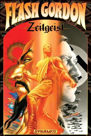 Flash Gordon: Zeitgeist nn-A
