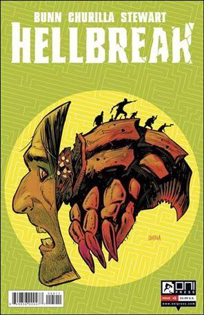 Hellbreak 5-A