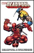 Marvel Universe Deadpool and Wolverine nn-A