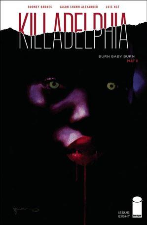 Killadelphia 8-B