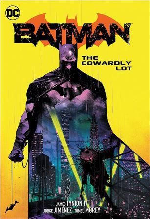 Batman (2020/10) 4-A