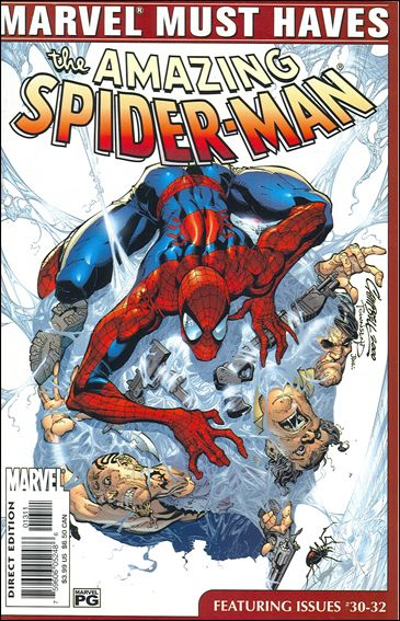 Marvel Must Haves: Amazing Spider-Man #30–32 1-A by Marvel