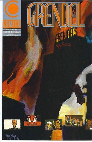 Grendel (1986) 40-A