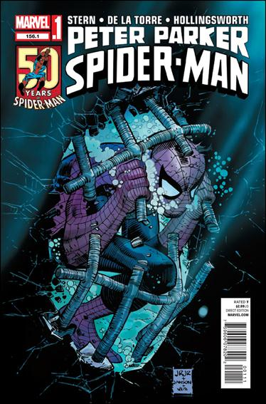 Peter Parker: Spider-Man 156.1-A by Marvel