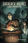 Sherlock Holmes and the Necronomicon nn-A