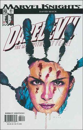Daredevil (1998) 51-A