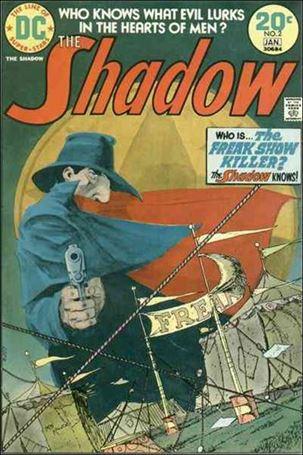 Shadow (1973) 2-A