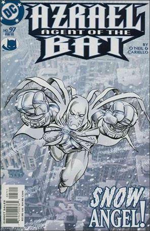 Azrael (1995) 97-A
