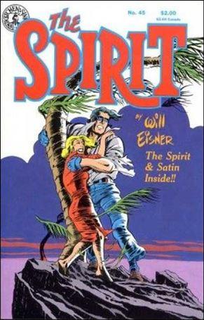 Spirit (1983) 45-A