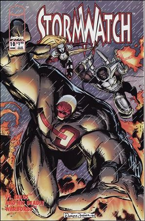 StormWatch (1993) 10-A
