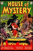 House of Mystery (1951) 5-A