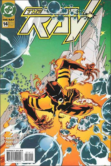 Ray (1994) 14-A by DC