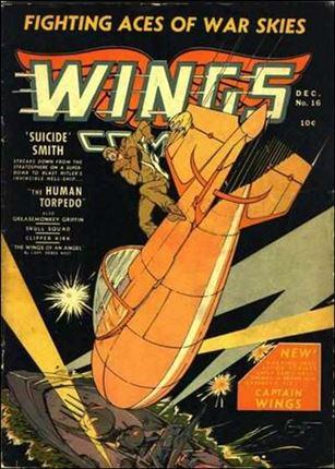 Wings Comics (1940) 16-A