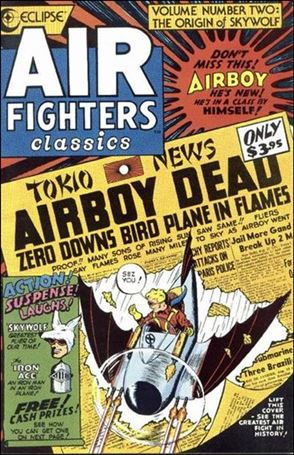 Air Fighters Classics 2-A