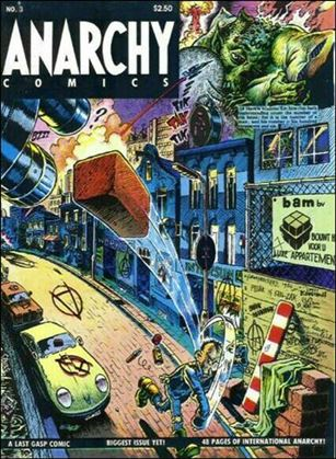 Anarchy Comics 3-B