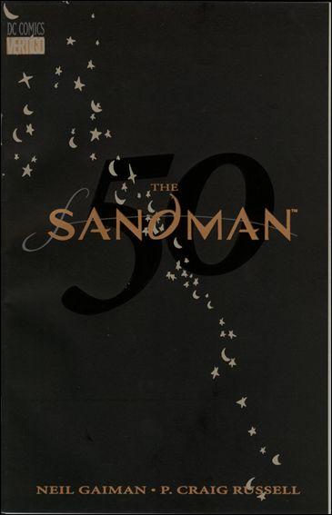 Sandman (1989) 50-B by Vertigo
