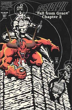 Daredevil (1964) 321-A