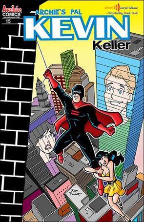Kevin Keller 15-A