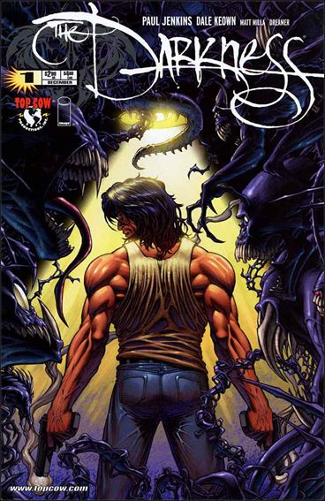 Darkness (2002) 1-A by Top Cow