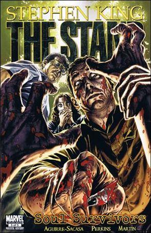 Stand: Soul Survivors 5-A