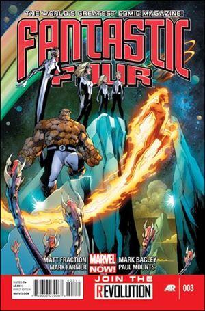 Fantastic Four (2013) 3-A