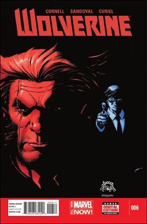 Wolverine (2014) 6-A